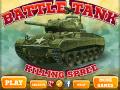 Battle Tank Killing Spree