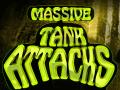Massive Tank Attacks