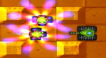 Screenshot - Assault Tank
