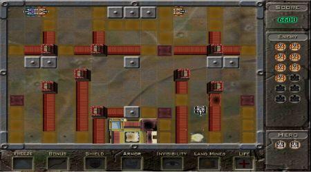 Screenshot - Battle Royale