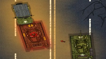 Screenshot - Battle Tank Killing Spree
