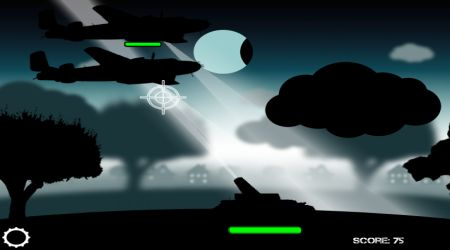 Screenshot - Eclipse Assault