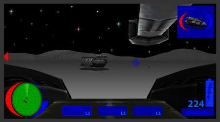 Screenshot - Hover Tanks 2