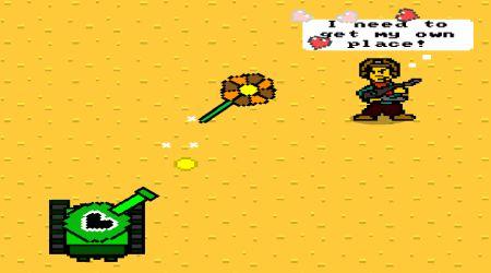 Screenshot - LUV Tank