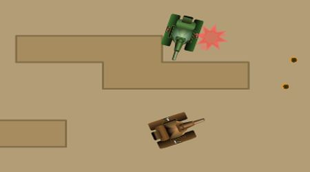 Screenshot - Micro Tanks