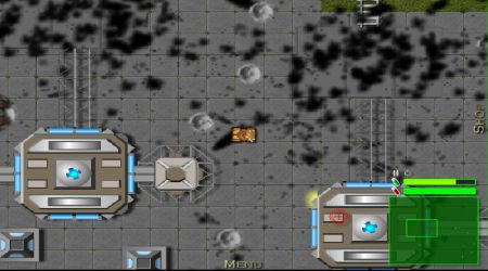 Screenshot - Tank 2008