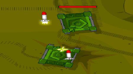 Screenshot - Tank Destroyer