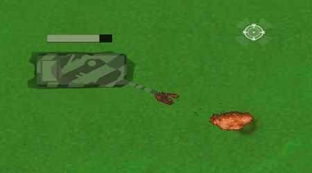 Screenshot - Tank Forces
