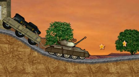 Screenshot - Tank Mania