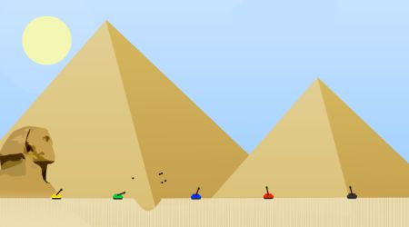 Screenshot - Tanks