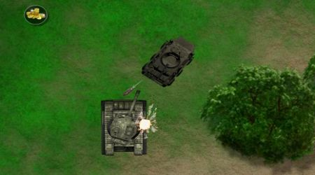 Screenshot - Tank Storm 2