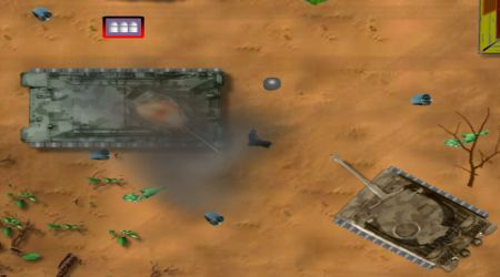 Screenshot - Tank Warfare
