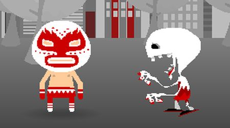 Screenshot - Zombie Runner